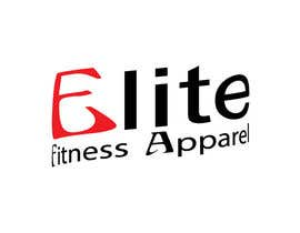 #39 for Elite Fitness Apparel by popica1