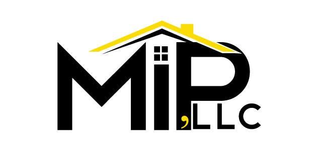 Kilpailutyö #55 kilpailussa MIP, LLC Logo Contest