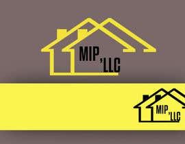 prateek2523 tarafından MIP, LLC Logo Contest için no 192