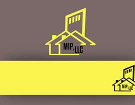prateek2523 tarafından MIP, LLC Logo Contest için no 193