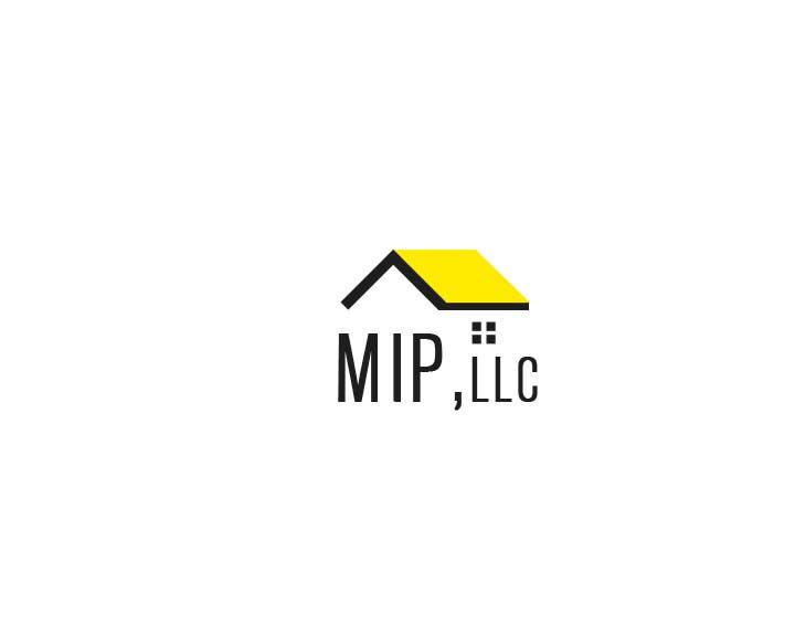Kilpailutyö #186 kilpailussa MIP, LLC Logo Contest