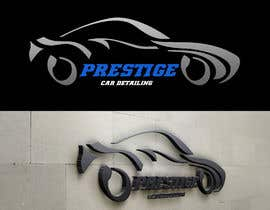 #49 for Design a Logo for My Car Detailing Business af sreesiddhartha