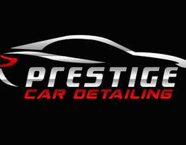 #35 untuk Design a Logo for My Car Detailing Business oleh AmpleBSolutions