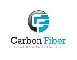 nº 30 pour Design a Logo for Carbon Fiber General Trading Co. par wlgprojects