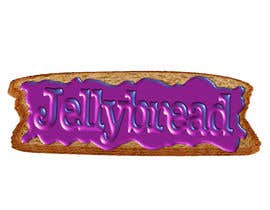 webmate tarafından Design a Logo for Jellybread Website Design and Development için no 8