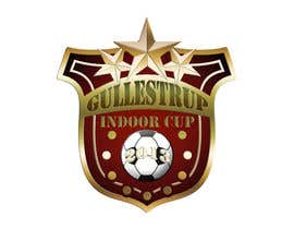#39 para Design et Logo for a Football Cup por JoeBrat81