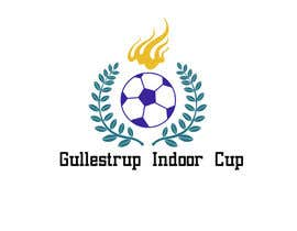 #38 para Design et Logo for a Football Cup por AnderWorks