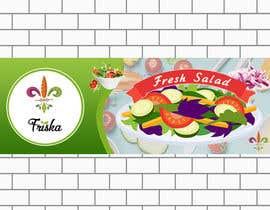 Nro 35 kilpailuun Design a Banner käyttäjältä muhammadshoban