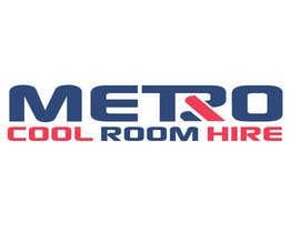 jaywdesign tarafından Metro Cool Room Hire Logo Design için no 101