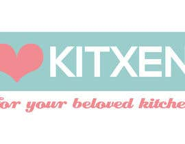 #1 para Design a logo & slogan for KitChef por enrique5