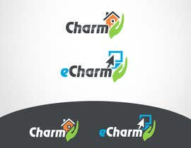 #11 for Design a Logo for Charm & eCharm af Spector01