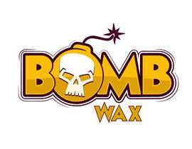 Termoboss tarafından Bomb Extracts Logo Creative için no 357