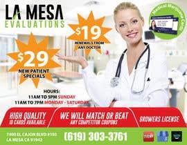 Nro 98 kilpailuun Doctor Flyer käyttäjältä mrcom886
