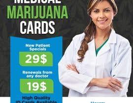 Nro 107 kilpailuun Doctor Flyer käyttäjältä bigeldesign