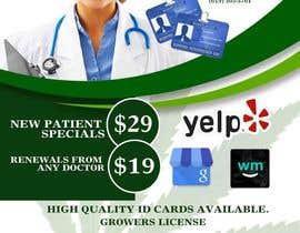 Nro 60 kilpailuun Doctor Flyer käyttäjältä montypatra009