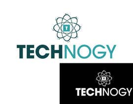 nº 13 pour Design a Logo for Technogy par zaideezidane