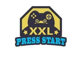 Nro 13 kilpailuun Design a Logo for a Video Game Themed Cafe/Gaming Lounge käyttäjältä arunteotiakumar