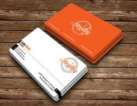 Nro 17 kilpailuun Design Meydby Business cards käyttäjältä saikat9999