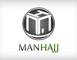 #282 for MANHAJJ Logo Design Competition by naistudio