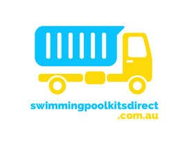 #59 for Design a Logo for swimmingpoolkitsdirect.com.au by BadrTn