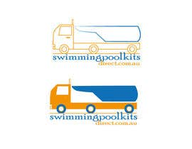 DESIGNERpro11 tarafından Design a Logo for swimmingpoolkitsdirect.com.au için no 63