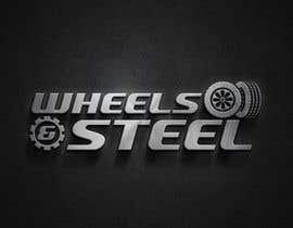Nro 103 kilpailuun Wheels and Steel käyttäjältä eddesignswork