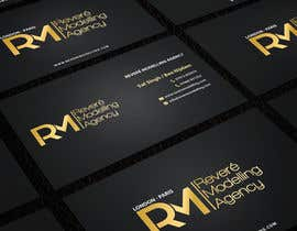 #3 for need a professional biz card for a modelling agency ( need it ASAP so will close contest once happy ) by Sabin787