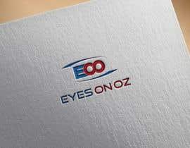 adilesolutionltd tarafından Website Logo Required - An Eye With Australia Inside - Fun Logo! Dot Art + Interesting Styles için no 54