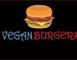 #26 for design a logo veganburgers by Asifa178