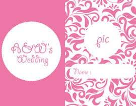 Nro 1 kilpailuun Design a Wedding TINDER! käyttäjältä graphicsman245