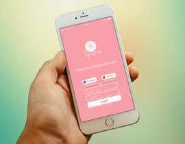 #32 for Design a friend finding iPhone app Mockup by odhoacha