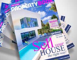 Nro 16 kilpailuun Magazine Cover käyttäjältä CandyHorse