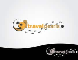 #86 for Design a Logo for http://travelpearls.org by Rhasta13