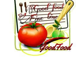ambrabellante tarafından Design a logo and name for a foodie app için no 123