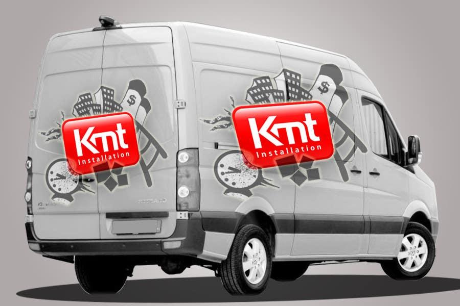 Penyertaan Peraduan #                                        40                                      untuk                                         Graphic Design for KeyMT Installation