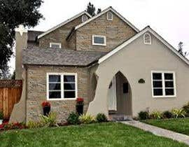 #2 for Home Facade Design by smilenkovichs