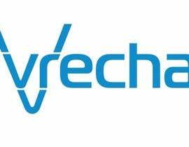 #10 for Design a brand logo - VRECHA by fb5721ea37e376e