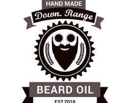 webstudioo tarafından Design a logo/label for Beard Oil için no 42