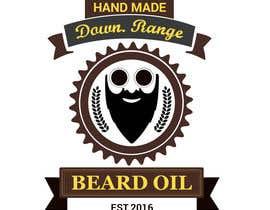 webstudioo tarafından Design a logo/label for Beard Oil için no 43