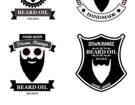 webstudioo tarafından Design a logo/label for Beard Oil için no 44