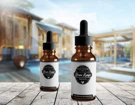 Zakiinfog01 tarafından Design a logo/label for Beard Oil için no 37