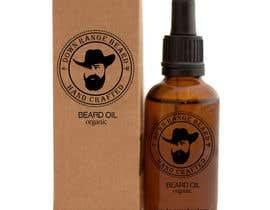 VasilyukDmitriy tarafından Design a logo/label for Beard Oil için no 39