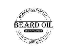 cjpgraphics tarafından Design a logo/label for Beard Oil için no 31