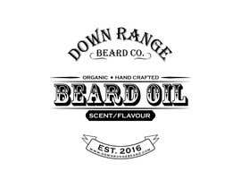 cjpgraphics tarafından Design a logo/label for Beard Oil için no 32
