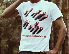 #32 for Diseño Imagen Camiseta - Shirt Design Image by winkeltriple