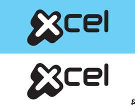 #261 for Design a Logo for Xcel by stefanciantar