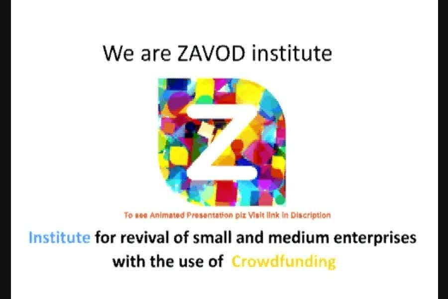 #3 for Create a Video presentation for ZMAG institute by logics123