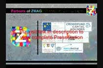 Contest Entry #22 for Create a Video presentation for ZMAG institute