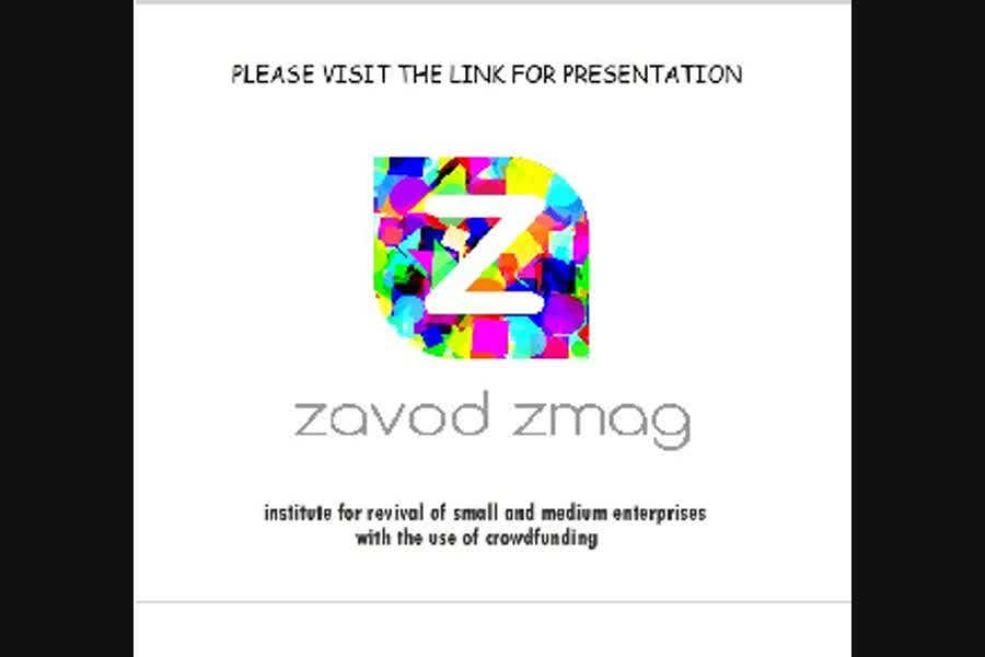 #11 for Create a Video presentation for ZMAG institute by artisticbrushes