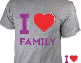 sandrasreckovic tarafından I Love Family için no 28